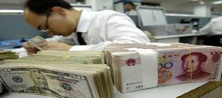 DollarRebounds; Yen Dragged Lower by Weak GDP